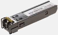 CWDM SFP Transceiver