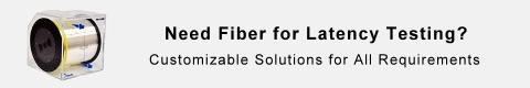 Optical Fiber Testing Platforms