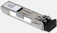 Gigabit Ethernet SFP