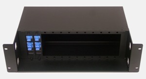 LGX Rack Chassis