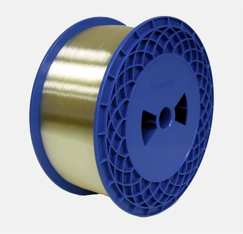 M2 Optics to Offer Spools of Bare Optical Fiber