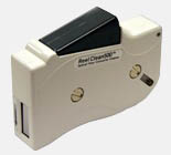 Fiber Optic Cassette Cleaner