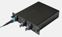High Density LGX Splitter Module