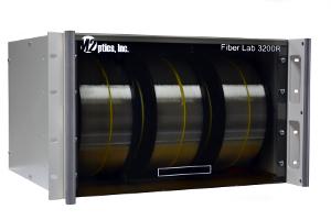 Fiber Lab 3200R Fiber Network Simulator