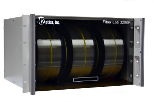 Fiber Lab 3200R Optical Network and Delay Simulator