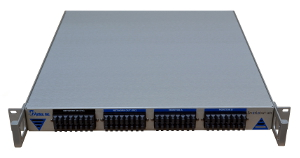 Passive Optical TAP Chassis