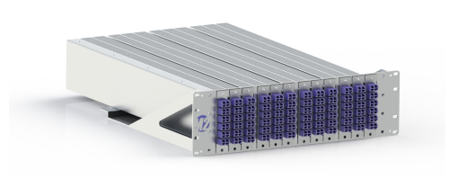 Fiber Lab Flex DC Optical Time Delay Solution