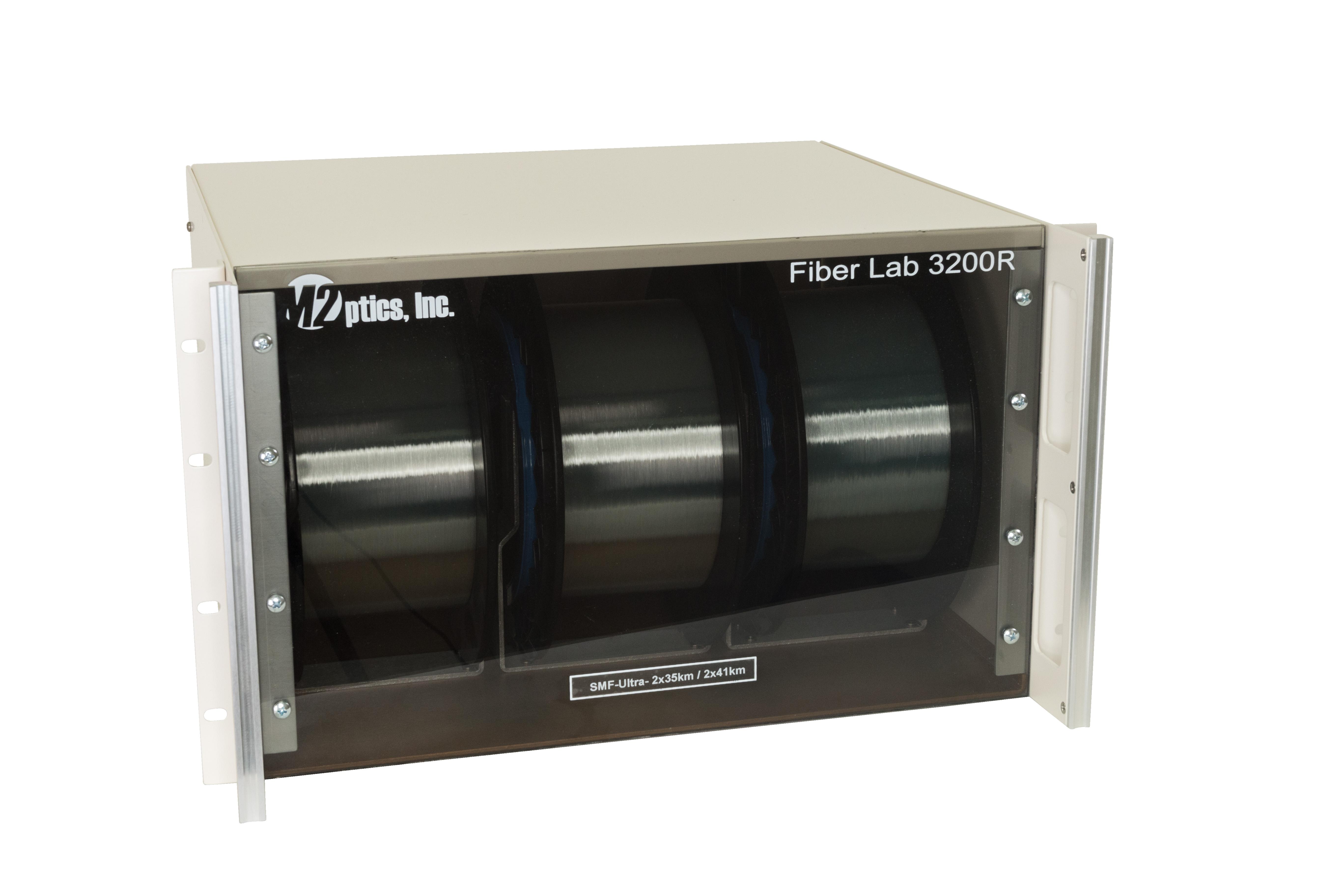 M2 Optics, Inc Fiber Lab 3200R