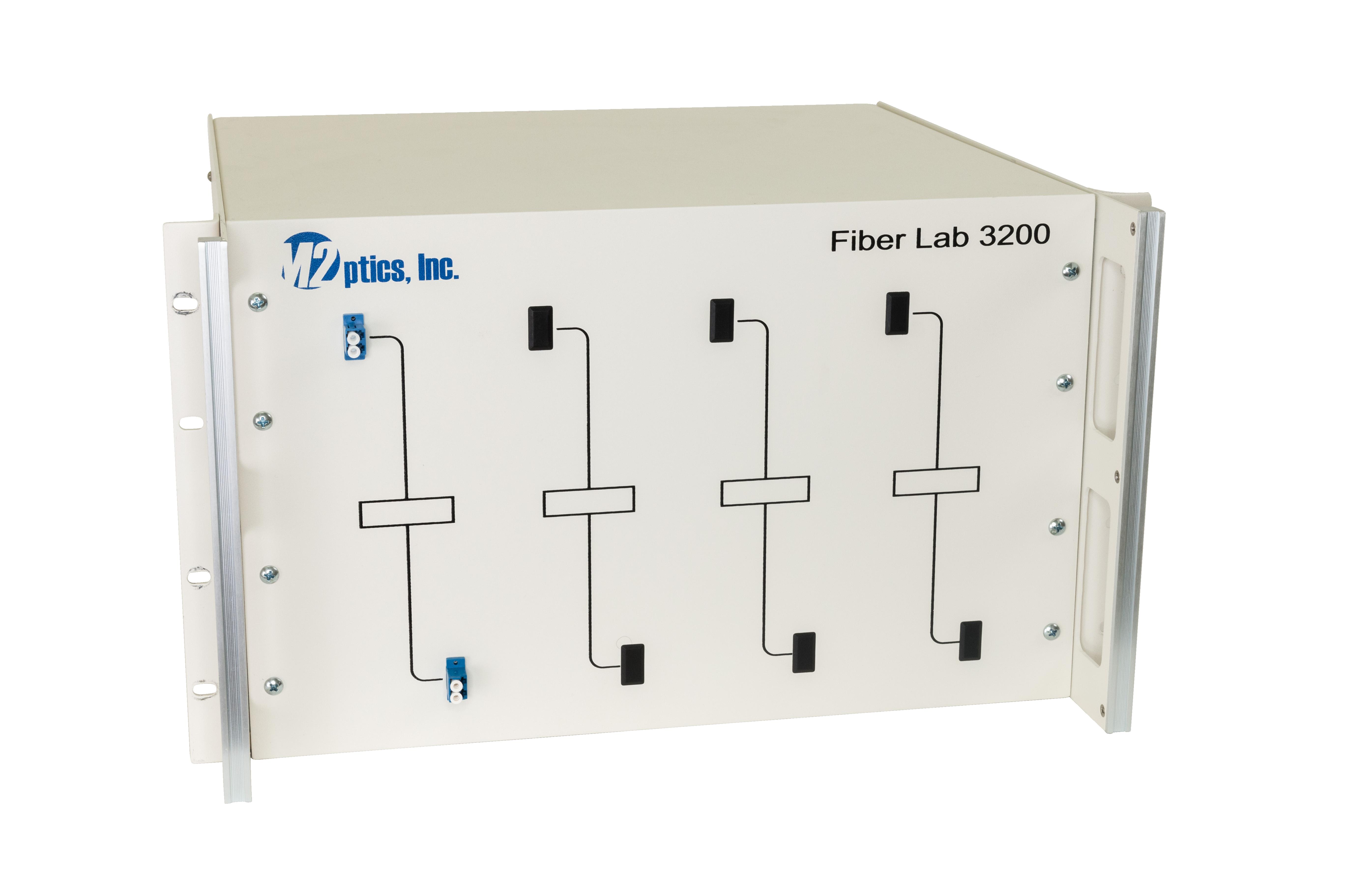 M2 Optics, Inc Fiber Lab 3200