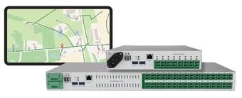 Fiber Monitoring Systems